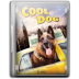 72x72px size png icon of Cool Dog