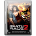 72x72px size png icon of Death Race 2