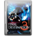 72x72px size png icon of Final Destination 3