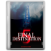 72x72px size png icon of Final Destination 5 v2