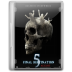 72x72px size png icon of Final Destination 5 v3