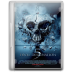 72x72px size png icon of Final Destination 5