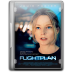72x72px size png icon of Flight Plan