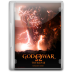 72x72px size png icon of God Of War