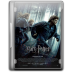 72x72px size png icon of Harry Potter And The Deathly Hallow