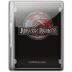 72x72px size png icon of Jurassic Park III