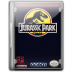 72x72px size png icon of Jurassic Park v2
