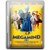 72x72px size png icon of Megamind