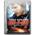72x72px size png icon of Mission Impossible III v3