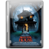 72x72px size png icon of Monster House