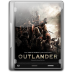72x72px size png icon of Outlander