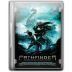 72x72px size png icon of Pathfinder
