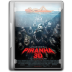 72x72px size png icon of Piranha 3D