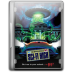 72x72px size png icon of Sci Fi High
