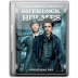 72x72px size png icon of Sherlock Holmes