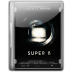 72x72px size png icon of Super 8 v2