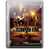 72x72px size png icon of The Scorpion King v3