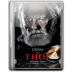 72x72px size png icon of Thor v8