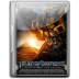 72x72px size png icon of Transformers 2 Revenge Of The Fallen v7