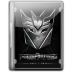 72x72px size png icon of Transformers 3 Dark Of The Moon v11