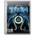 72x72px size png icon of Tron