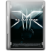 72x72px size png icon of X Men Wolverine