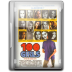 72x72px size png icon of 100 Girls v2