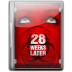 72x72px size png icon of 28 Weeks Later v3
