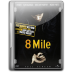 72x72px size png icon of 8 Mile v3