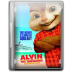 72x72px size png icon of Alvin And The Chipmunks 3 v7