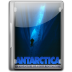 72x72px size png icon of Antarctica v3