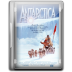 72x72px size png icon of Antarctica v4