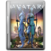 72x72px size png icon of Avatar v12