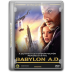 72x72px size png icon of Babylon A.D v6