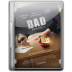 72x72px size png icon of Bad Teacher v2