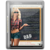 72x72px size png icon of Bad Teacher v3