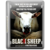 72x72px size png icon of Black Sheep v3