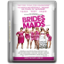 72x72px size png icon of Brides Maids v11