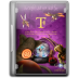 72x72px size png icon of Coraline v21
