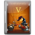 72x72px size png icon of Coraline v23