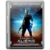 72x72px size png icon of Cowboys Aliens v8
