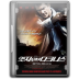 72x72px size png icon of Edge Of Darkness v3