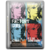 72x72px size png icon of Factory Girl v4