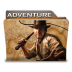 72x72px size png icon of Adventure
