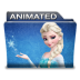 72x72px size png icon of Animated