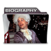 72x72px size png icon of Biography