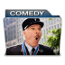 72x72px size png icon of Comedy