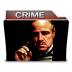 72x72px size png icon of Crime
