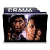 72x72px size png icon of Drama