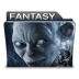 72x72px size png icon of Fantasy